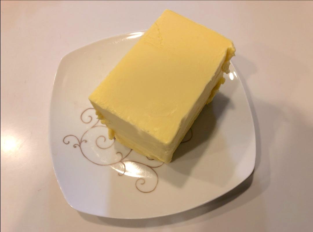 500gバター