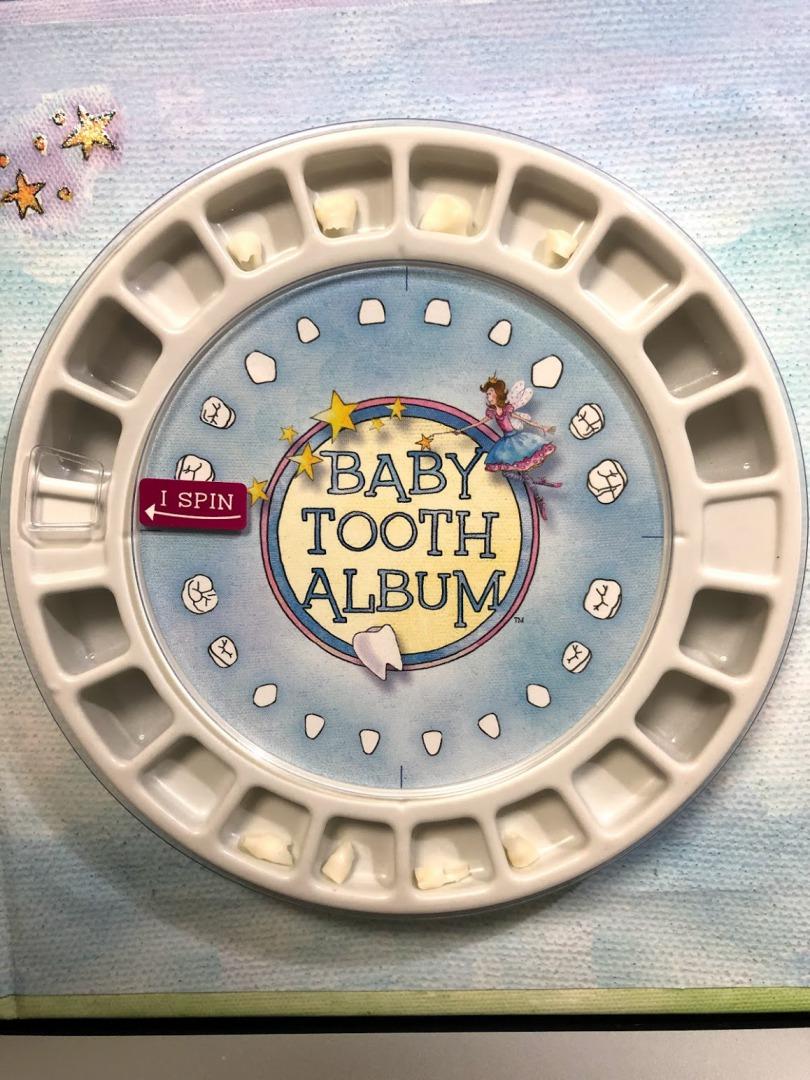 乳歯ケース2