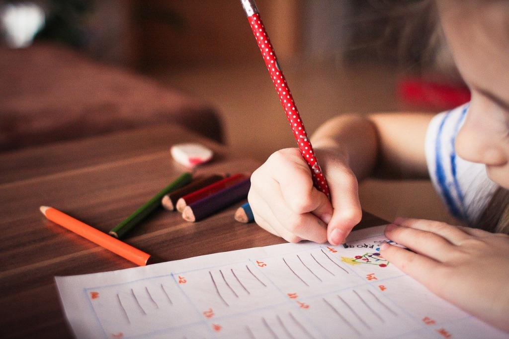 子供の英語勉強