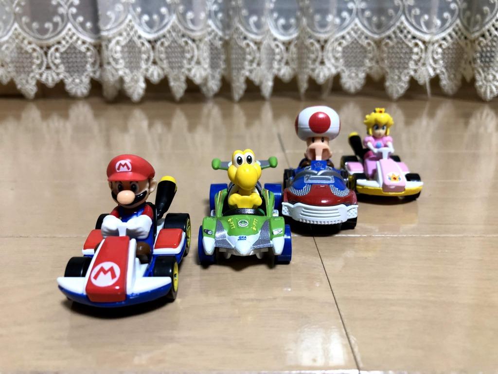 マリオカートミニカー