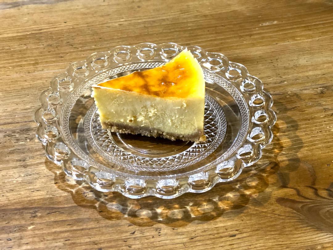 フロム蔵王ニューヨークチーズケーキ